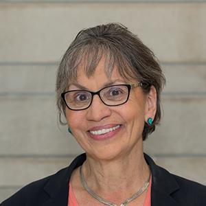 Portrait of Jane Hansberry