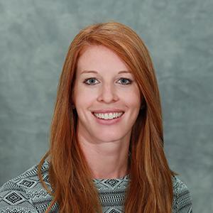 Portrait of Emma Martz