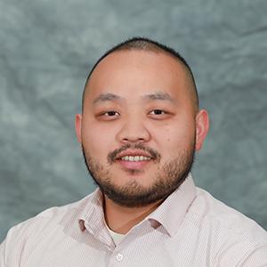 Portrait of Dao Vue