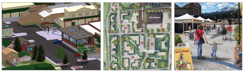 Woodland Park Walkability Study